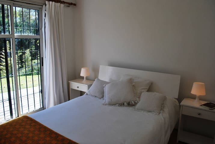 Dormitorio 2 en Suite