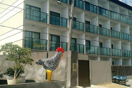 Flat Studio Porto de Galinhas - 伊波茹卡(Ipojuca) - 公寓