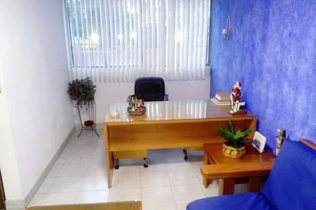 Departamento cerca del foro sol - 墨西哥城(Ciudad de México) - 公寓