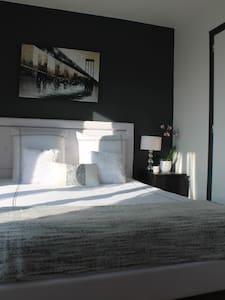 Chambre raffinée au calme d'Annecy - Annecy - Wohnung