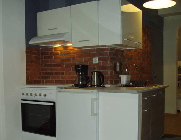 Amazing apartment Rotonda
