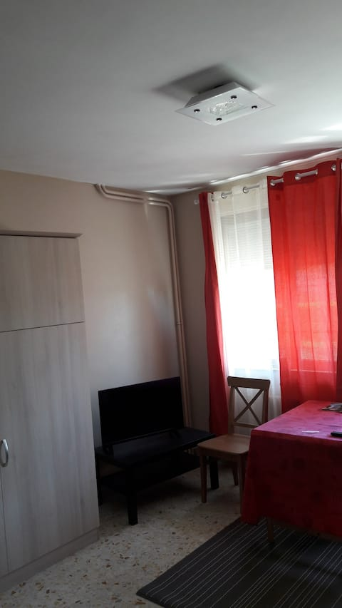 Appartement Cosy centre st priest