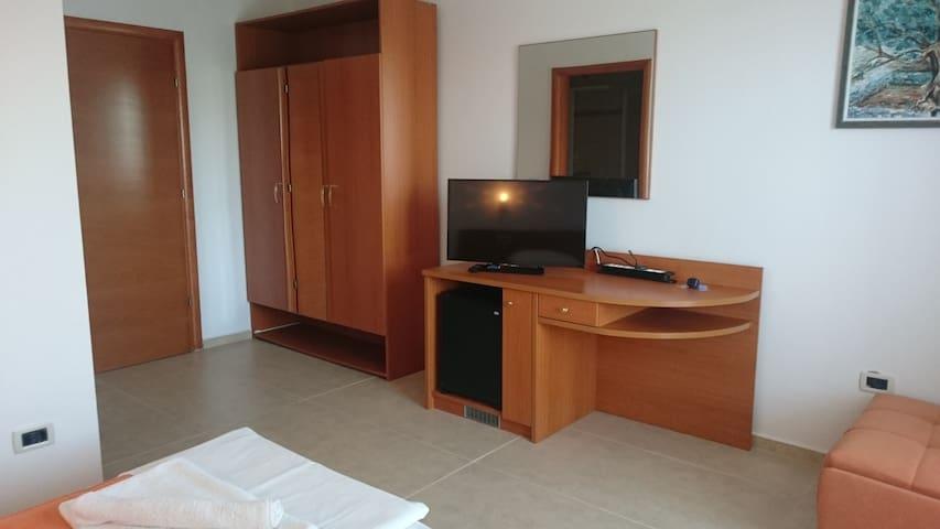 Villa Aurora Premantura room 12