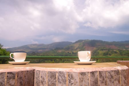 Lanka Peter's House (guesthouse & restaurant) - Doluwa