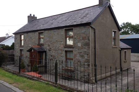 Grove Fort Self Catering Farmhouse. - Dromara - Huis