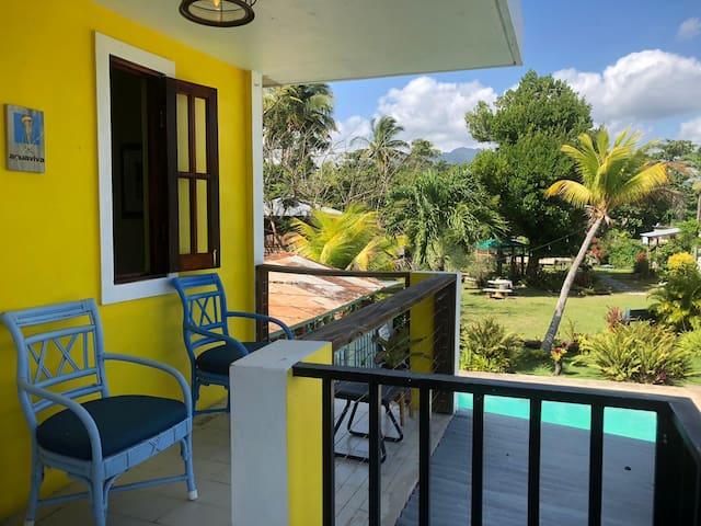 Welcome to Aguaviva Villa