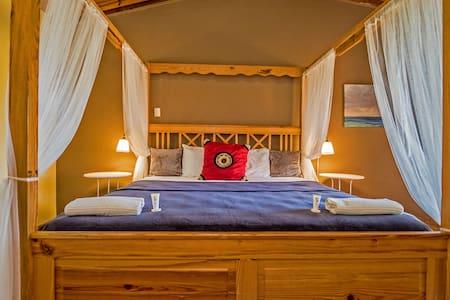 Villas del Lago Junior Suite 1