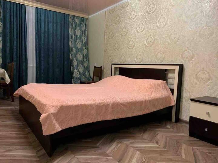 Комфортная однушка на Волочаевская, 53