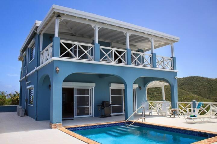 Villa Sea Ottage , Rental Type