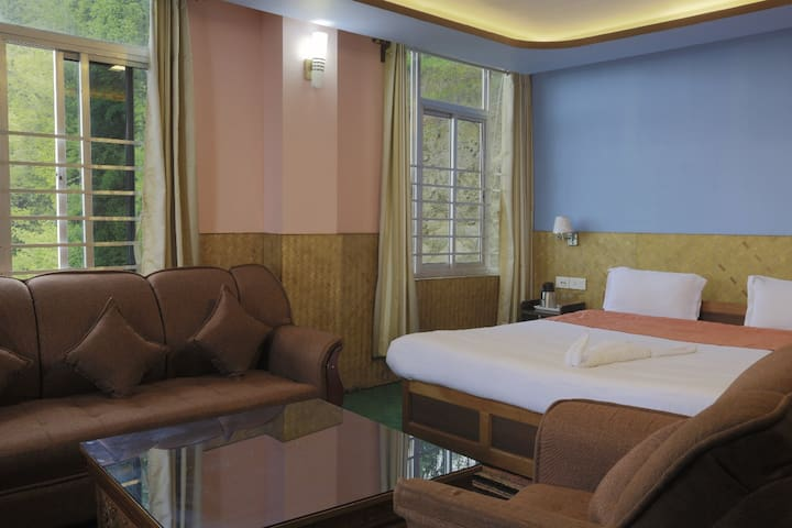 Hotel Look Boong With Super Deluxe Room