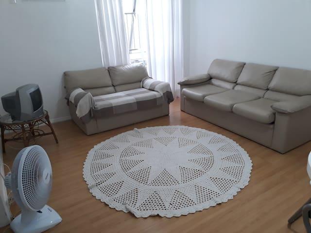 Apartamento na melhor localização do Guarujá