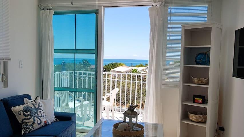 Parguera Ocean View, 2 BR, sleeps 4, WiFi