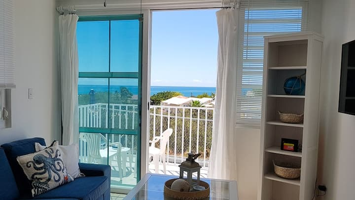 Parguera Sea Views, 1 BR, sleeps 2, WiFi