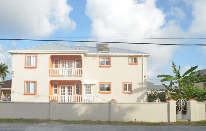 Ixoras Beach Apartment