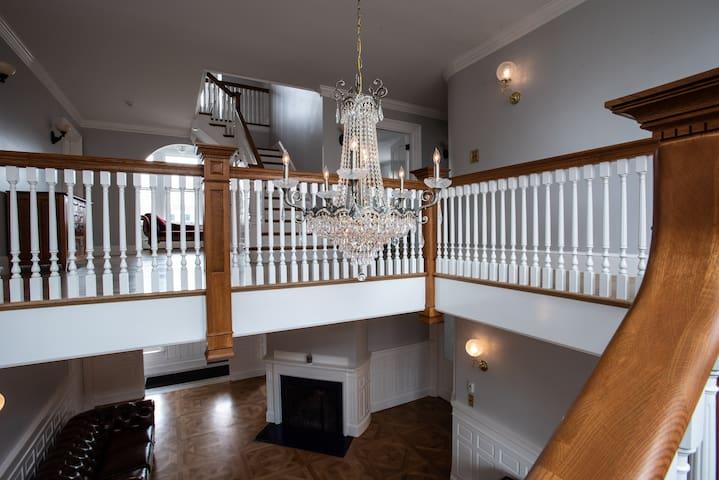 Mary J. Eastburn House-Park View Suite