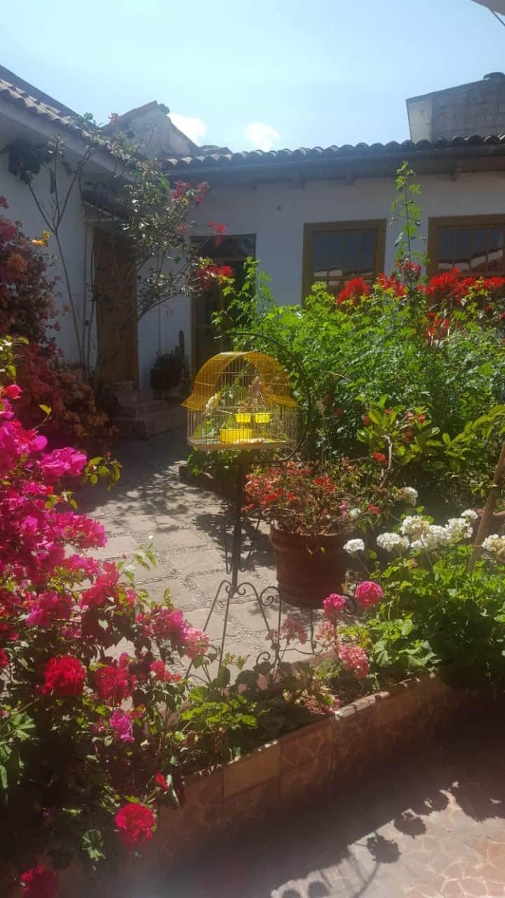 Hermosa casa en Temascalcingo