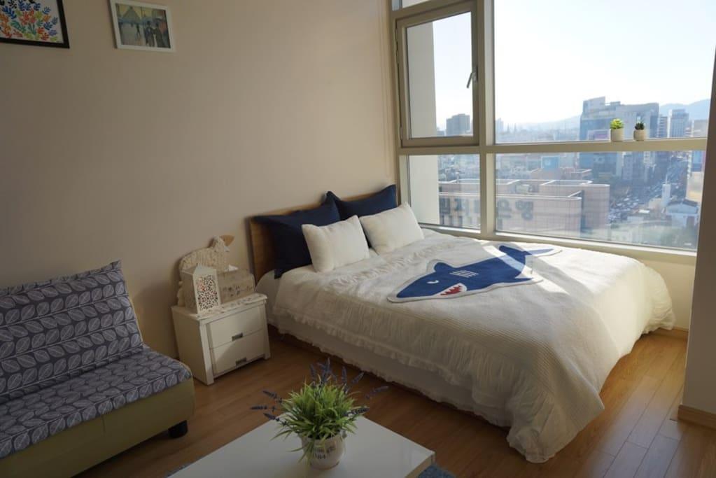 Apartments For Rent In Daegu South Korea