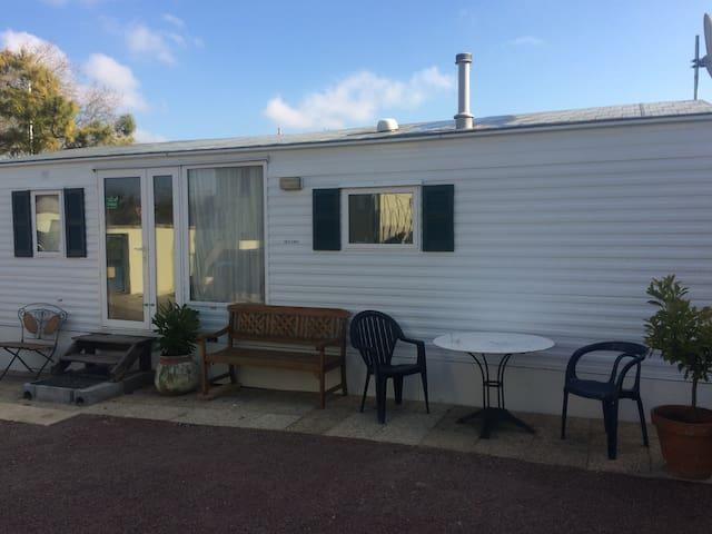 Mobil Home La Rochelle - Charente-Maritime - Chalupa