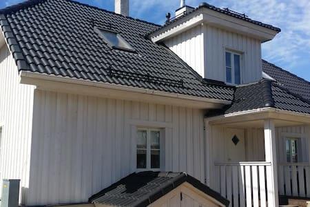 Otepää City center accomondation in the house! - Otepää - Rumah