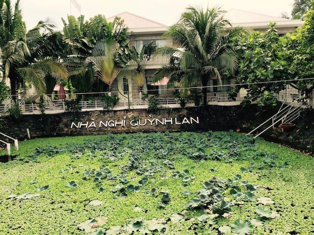 Motel Quynh Lan