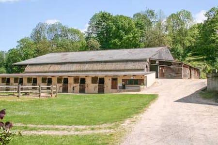 Studio au coeur d'un centre equestre - Sammeron - Haus