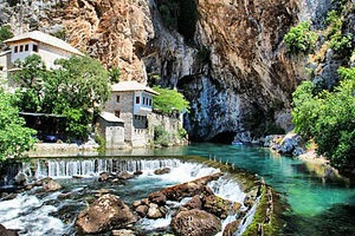 Villa Siesta's guidebook
