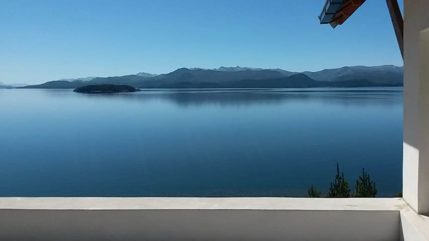 Lago apARTment Bariloche, your place in Patagonia.