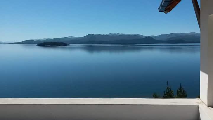 Lago apARTment Bariloche, your place in Patagonia.