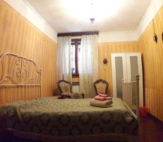 Romantic Room in centre SAN MARCO2
