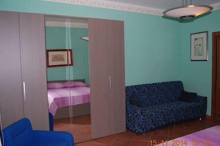 Appartamento arredato, Naro - Naro - Wohnung