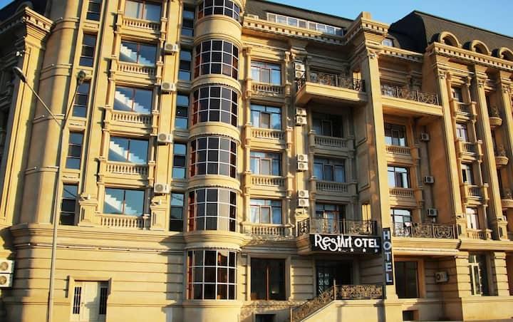 RestArt Hotel