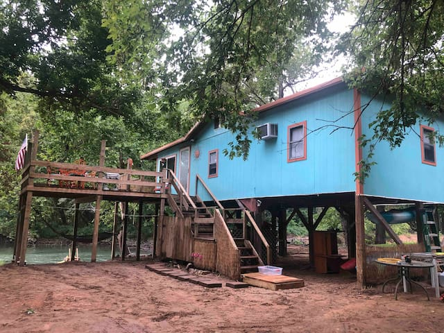 The Shanty- Plan your Summer Vacation NOW!