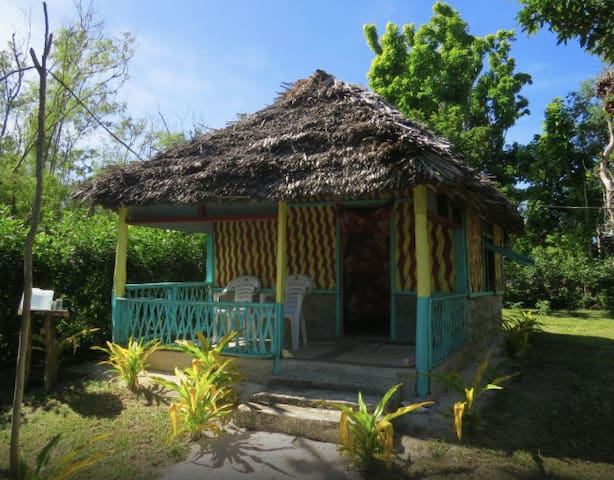 A place to truly experience Vanuatu - Tafea Province,