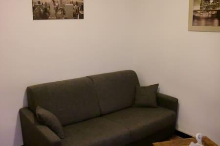 Appartamento in centro. - Borghetto Santo Spirito - Apartment