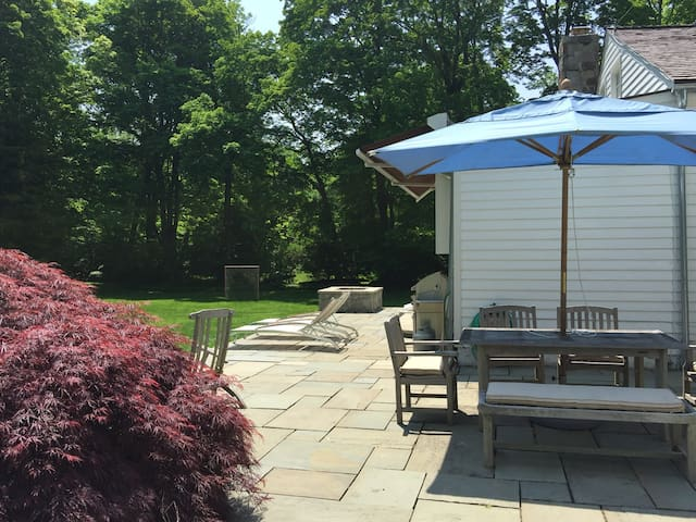 Private residence in North Stamford - Stamford - Huis