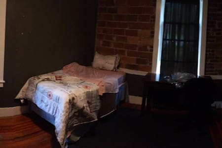 Private bedroom in shared house (3)