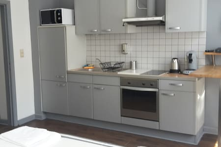 studio - Louise / Flagey - public paid parking - Apartment