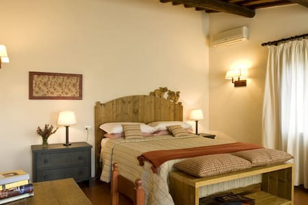 Camera Matrimoniale (Double Room) - Orvieto