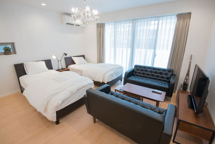 ★Renovated room in Shibuya☆1LDK #2B