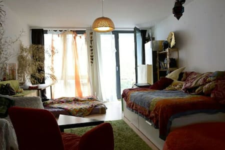 ★Cozy Well Communicated Room - Memphis - Departamento