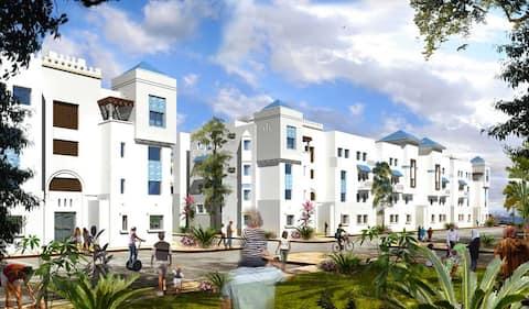 Apartamento En Alquiler En Fnideq , Marruecos