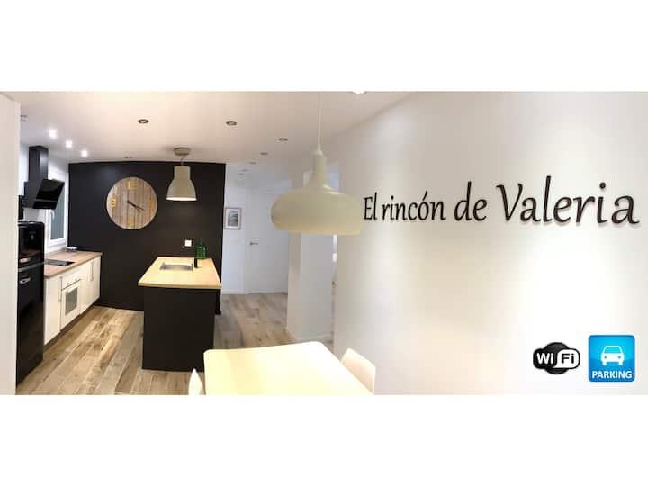 Bilbao -Casco Viejo -A estrenar -Parking opc.-WIFI