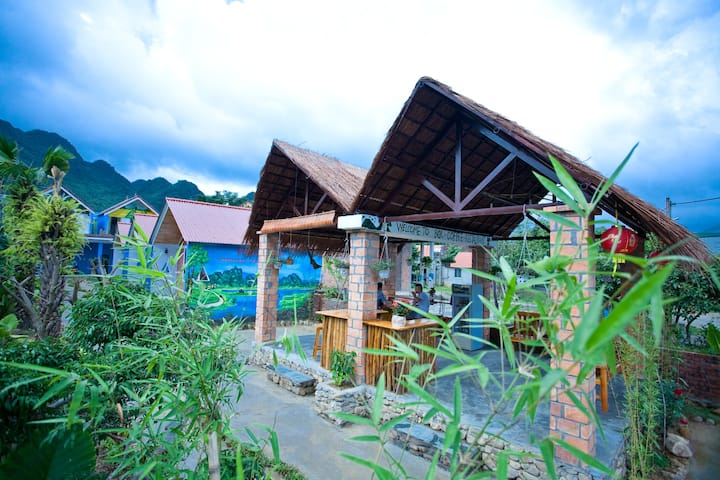 Phong Nha Friendly Home-Outstanding Triple Room