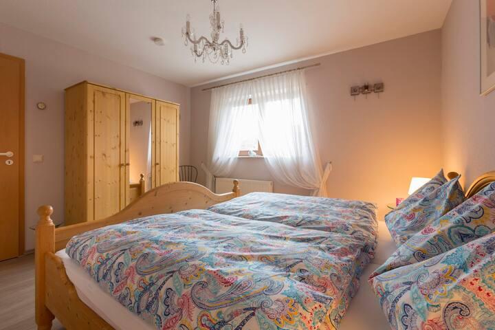 Wunderschöne 2 Zi-Wohnung - Kippenheim