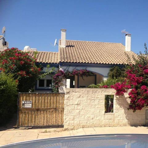 Casa Cameron - Costa Blanca - El Verger (near Denia)