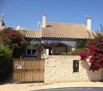 Casa Cameron - Costa Blanca - El Verger (near Denia) - House