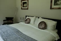 Fernbank House Suite - Private deluxe property
