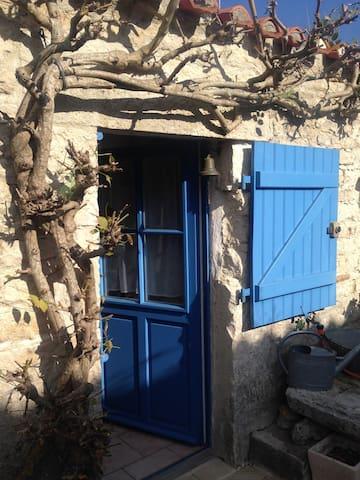 Studio dans maison typique joliment restaurée - Jard-sur-Mer