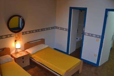 Apartamento en el Camping El molino ( Mendigorria) - Mendigorría - Apartment - 2