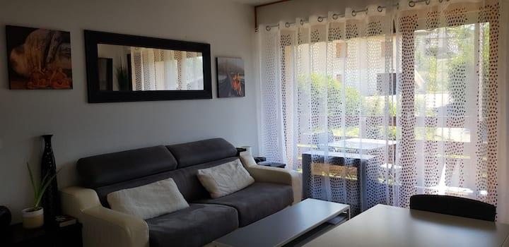 Coquet appartement